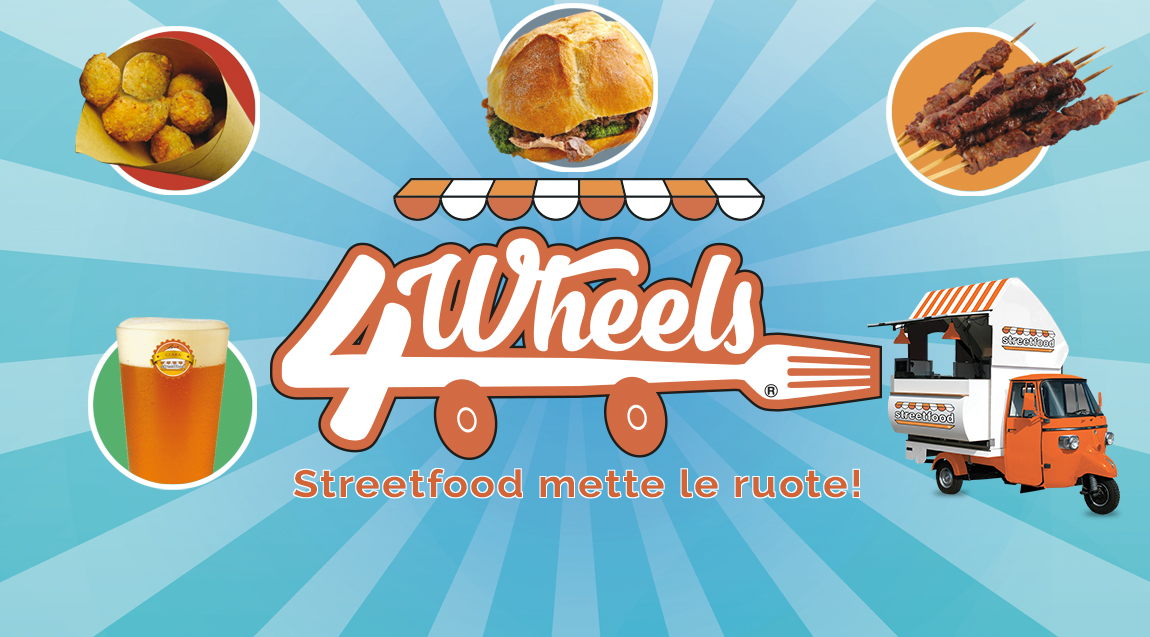 CAGNES SUR MER (Francia) Streetfood 4Wheels