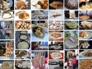 streetfood eventi 2014