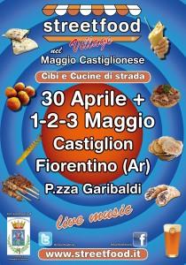 streetfood castiglion fiorentino