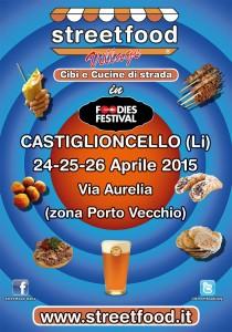 streetfood village castiglioncello 2015
