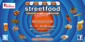 streetfood village nizza monferrato